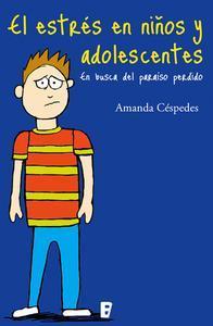 Libro EL ESTRÉS EN NIÑOS Y ADOLESCENTES