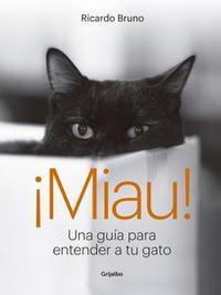 Libro ¡MIAU!