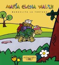 Libro MANUELITA, LA TORTUGA