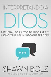 Libro INTERPRETANDO A DIOS
