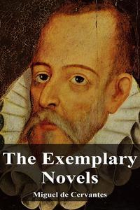 Libro THE EXEMPLARY NOVELS
