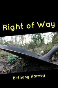 Libro RIGHT OF WAY