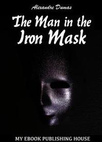 Libro THE MAN IN THE IRON MASK