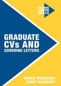 Libro GRADUATE CVS AND COVERING LETTERS