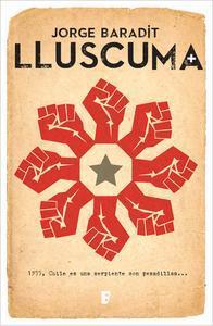 Libro LLUSCUMA