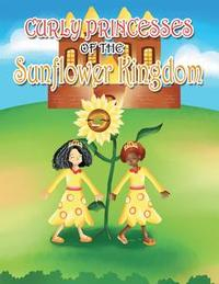 Libro CURLY PRINCESSES OF THE SUNFLOWER KINGDOM