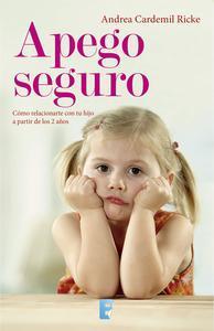 Libro APEGO SEGURO