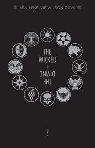 Libro THE WICKED + THE DIVINE BOOK 2