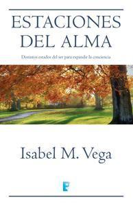 Libro ESTACIONES DEL ALMA