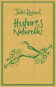 Libro HISTOIRES NATURELLES
