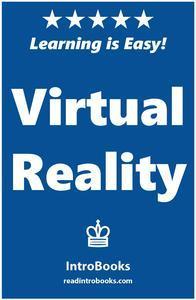 Libro VIRTUAL REALITY