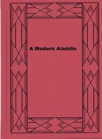 Libro A MODERN ALADDIN