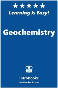 Libro GEOCHEMISTRY