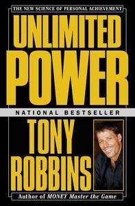 Libro UNLIMITED POWER