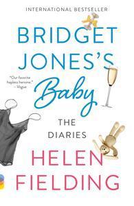 Libro BRIDGET JONES'S BABY