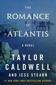Libro THE ROMANCE OF ATLANTIS
