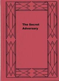 Libro THE SECRET ADVERSARY