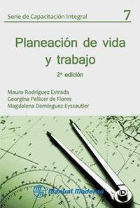 Libro PLANEACIÓN DE VIDA Y TRABAJO