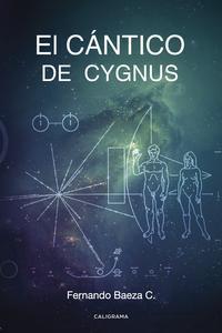 Libro EL CÁNTICO DE CYGNUS