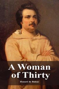 Libro A WOMAN OF THIRTY