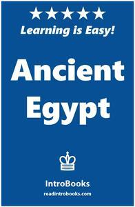 Libro ANCIENT EGYPT