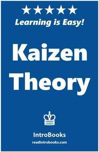 Libro KAIZEN THEORY