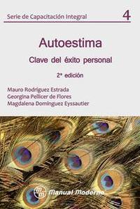 Libro AUTOESTIMA: CLAVE DEL ÉXITO PERSONAL