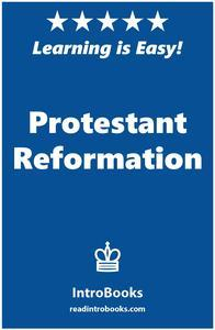 Libro PROTESTANT REFORMATION