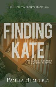Libro FINDING KATE