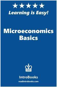 Libro MICROECONOMICS BASICS