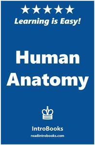 Libro HUMAN ANATOMY