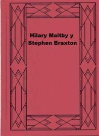 Libro HILARY MALTBY Y STEPHEN BRAXTON