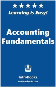 Libro ACCOUNTING FUNDAMENTALS