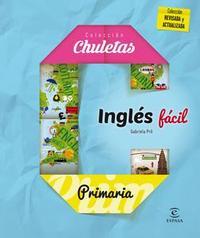Libro INGLÉS FÁCIL PRIMARIA