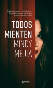Libro TODOS MIENTEN