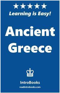 Libro ANCIENT GREECE