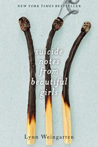 Libro SUICIDE NOTES FROM BEAUTIFUL GIRLS