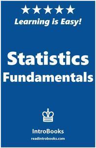 Libro STATISTICS FUNDAMENTALS