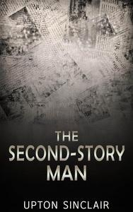 Libro THE SECOND-STORY MAN