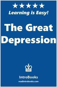 Libro THE GREAT DEPRESSION