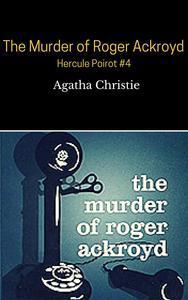 Libro THE MURDER OF ROGER ACKROYD ( HERCULE POIROT #4 )