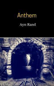 Libro ANTHEM