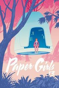 Libro PAPER GIRLS Nº 13