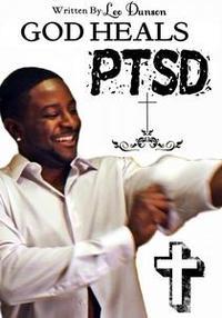 Libro GOD HEALS PTSD