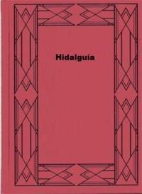 Libro HIDALGUÍA