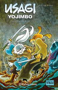 Libro USAGI YOJIMBO Nº 29