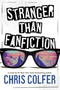 Libro STRANGER THAN FANFICTION