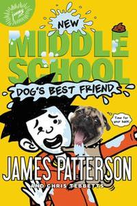 Libro MIDDLE SCHOOL: DOG'S BEST FRIEND