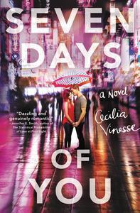 Libro SEVEN DAYS OF YOU