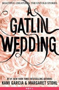 Libro A GATLIN WEDDING